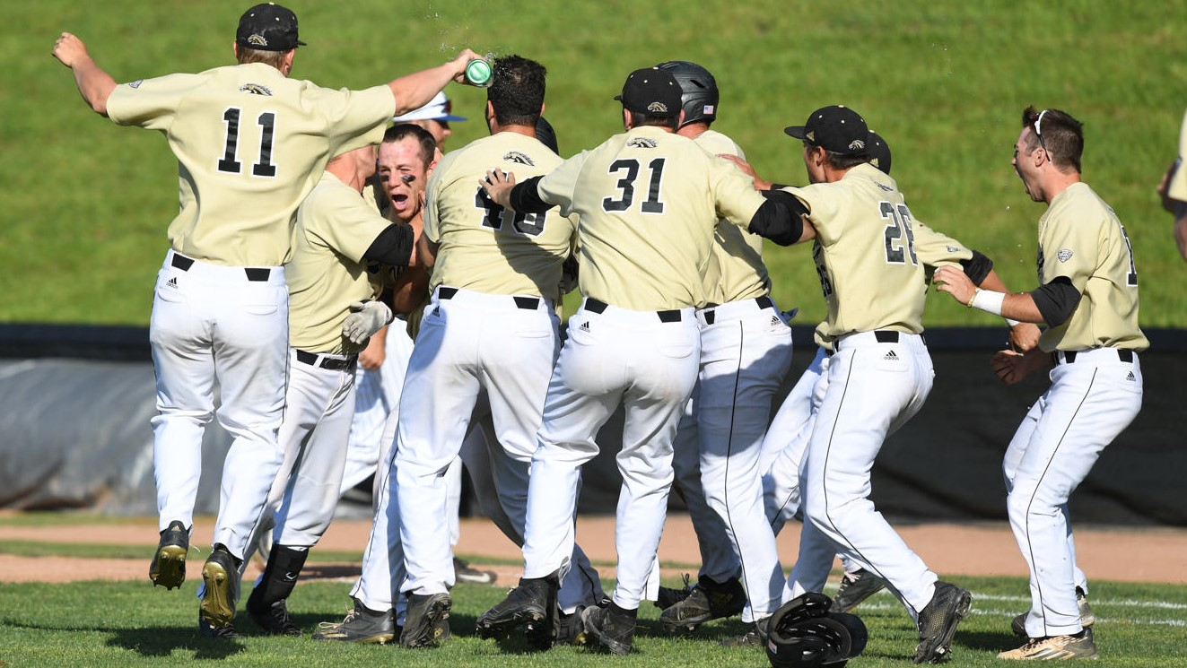 Broncos Road to Defending MAC Tournament Title Opens with EMU