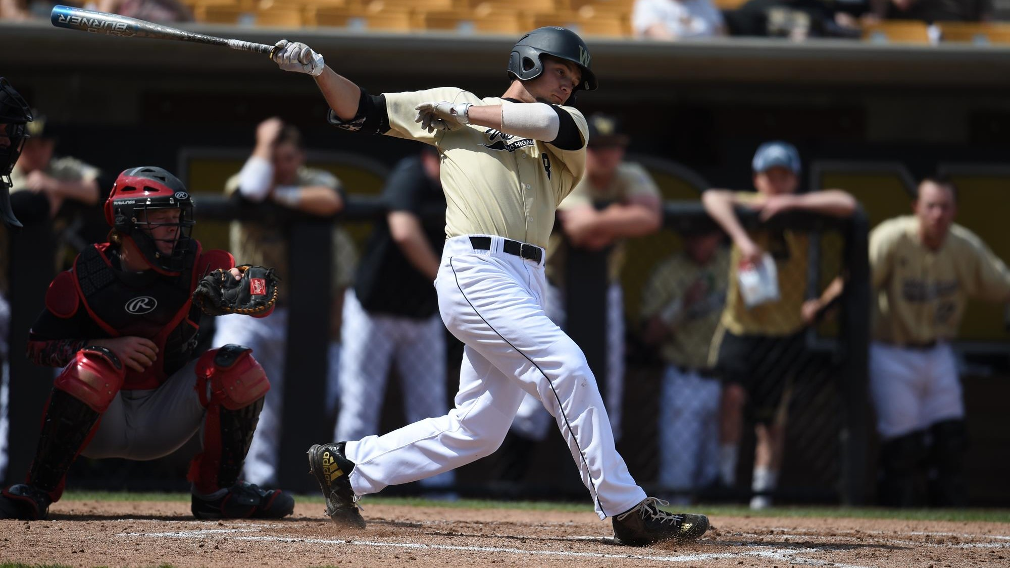 Tanner Allison Drafted by Atlanta Braves in 19th Round